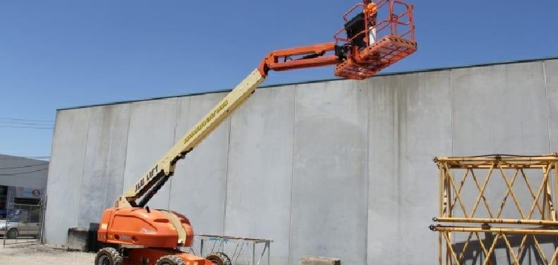 Elevated Work Platform Training